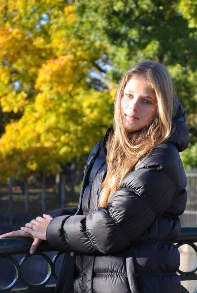 София Митькина, 23 июля 1998, Санкт-Петербург, id35200577