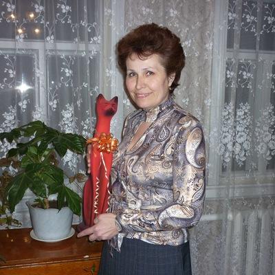 Елена Курчаткина, 14 апреля 1962, Екатеринбург, id200727645