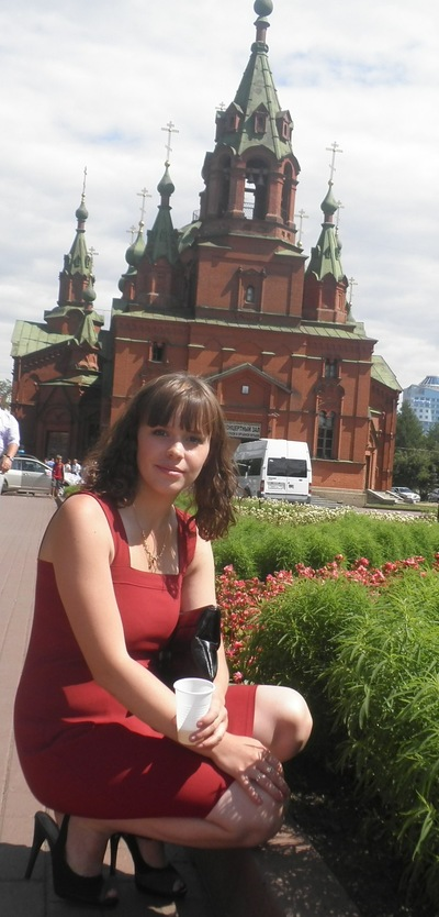 Марина Воронина, 18 января , Челябинск, id14340292
