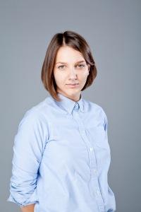 Лиза Бенеш