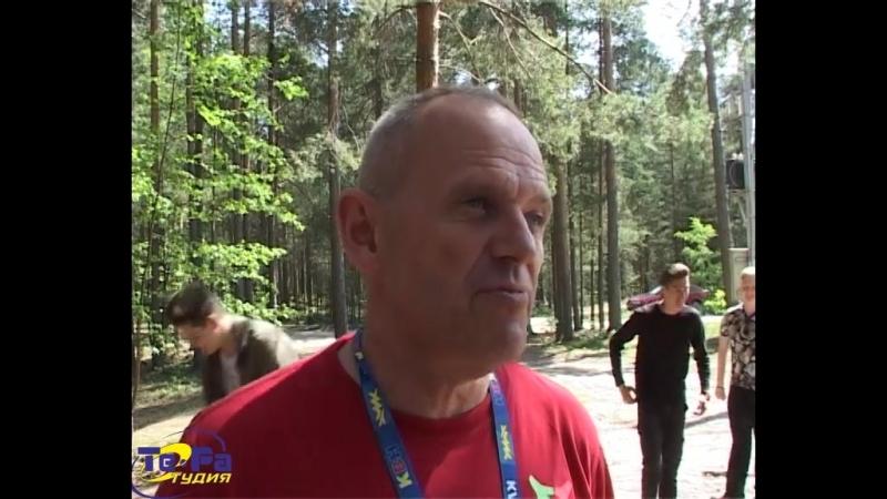 Состоялся отборочный этап участников фестиваля «Ветер в соснах».