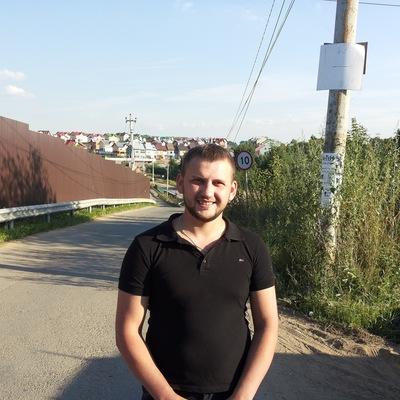Сергій Павлючик, 19 октября 1989, Луцк, id107855652