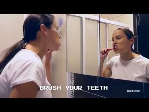 "Important Songs ""Brush Your Teeth"" 