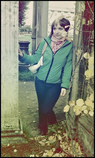 Регина Халикова, 22 февраля , Тольятти, id31116783