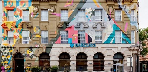 Megaro Hotel, Лондон.