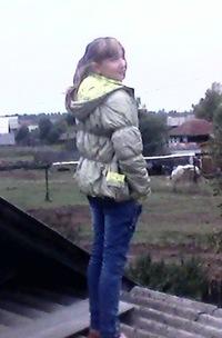 Юлия Шохрина, 30 августа 1999, Пермь, id28065417