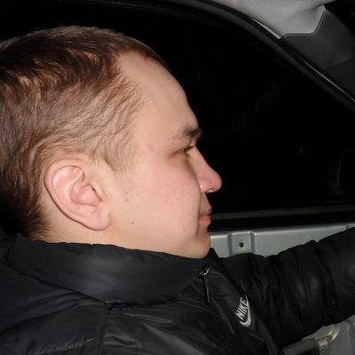 Виктор Викторович, 14 января , Киров, id25748609
