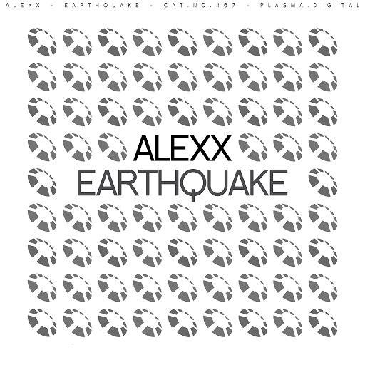 AleXx альбом Earthquake
