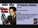 El Halcon Maltes