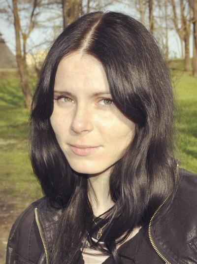 Юлия Леонтьева, 20 июня , Калининград, id58461930