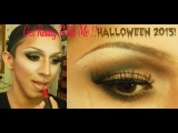 Get Ready With Me ! (Halloween 2013) Can you Guess Who I Am?!
