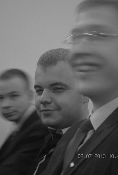 Петько Поляков, 27 октября 1990, Белгород, id7479994