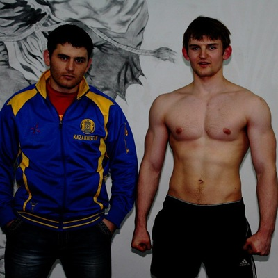 Дмитрий Плютин, id169701036