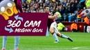 360: John McGinn volley against Sheffield Wednesday
