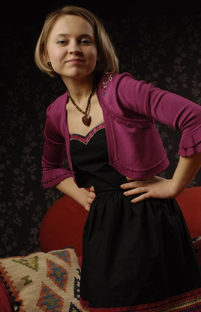 Татьяна Кежаева, 6 марта 1983, Москва, id20172021