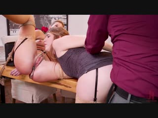 India summer and cadence lux [all sex, hardcore, blowjob, threesome, anal, bdsm, bondage]