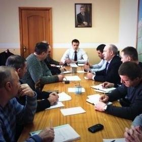 В Таганроге создали комиссию по восстановлению «обратки» горячей воды