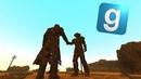 Garry's Mod: [Fallout RP Нью Вегас: Возрождение]