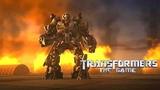 ТРАНСФОРМЕРЫ прохождение - НУЖЕН ДРУГ - 4 серия Мультики про роботов