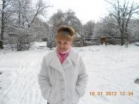 Света Минченко, 31 января 1983, Севастополь, id177064742