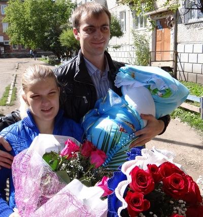 Андрей Грешилов, 8 октября 1990, Канск, id53915130