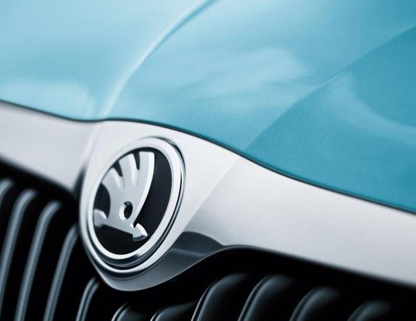 Skoda собирается составить конкуренцию BMW X4