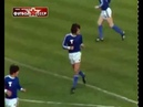 1978 VfB Stuttgart (Germany) - Torpedo (Moscow, USSR) 2-0 UEFA Cup, 1/16 finals, 2nd match
