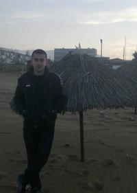 Салам Рамазанов, 18 ноября 1995, Дербент, id169542189