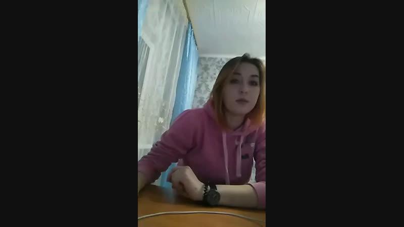 Elena Abramova - Live