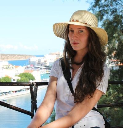 Виктория Зубарева
