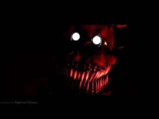 [SFM FNAF] FIVE NIGHTS AT FREDDYS SISTER LOCATION SONG (Left Behind) Music Video by Da Games