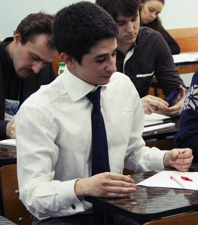Майкл Наки, 25 декабря , Москва, id6406334