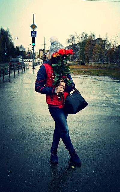 Светлана Прудникова, 22 января 1996, Тобольск, id90649571