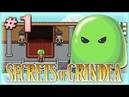 Старый путь, новые проблемы {Secrets of Grindea} (HardMode co-op) [1]