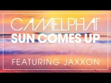 CamelPhat feat. Jaxxon - Sun Comes Up (Club Mix) Cover Art