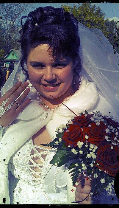 Екатерина Попова, 7 апреля 1993, Лысково, id137645875