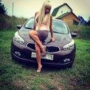 Ксюша Тихомирова. Фото №2