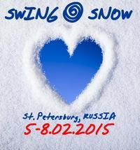 SWING&SNOW (Санкт-Петербургский WCS уикэнд) 2015