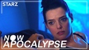 'The Downward Spiral' Ep 4 Preview Now Apocalypse STARZ