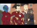 Мстители 4: Новый образ Кепа