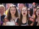 Кастинг в Днепропетровске. Часть 2 («Х-фактор» Сезон 4. Выпуск 4)