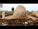 Закопанный храм или секрет Пьяной скалы. Индия