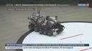 Новости на Россия 24 • В столице Чечни прошел северокавказский турнир робототехники
