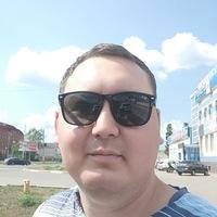 Анкета Динар Гаффаров