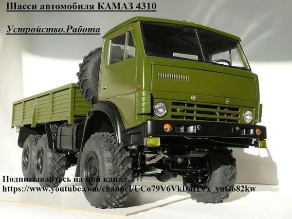 Урал 4320 Двигатель Урал 4320 Устройство работа Техническое обслуживание