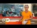 Впервые на ТВ секретные фотографии Штази о Пражской весне Европа в фокусе 20 08 2018