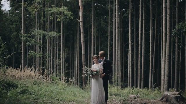 Wedding in PragueSvatba PrahaKarinaLuboš