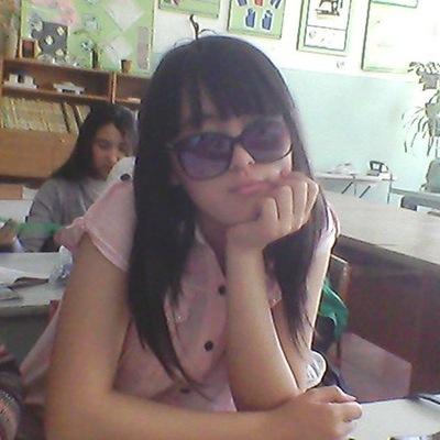Береке Тореханова, 21 октября 1995, Канск, id207289583