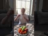 Сосо Павлиашвили - Я отвечу только перед Богом. 2019. Home video (Live) домашнее видео.