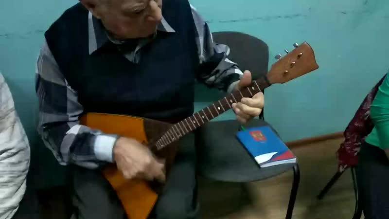 Виктор Иванович Безносов